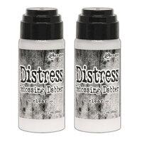Ranger Ink - Tim Holtz - Distress Embossing Dabber - 2 Pack