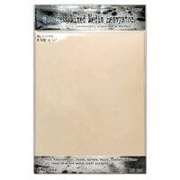 Ranger Ink - Tim Holtz - Distress Mixed Media Heavystock - 8.5 x 11