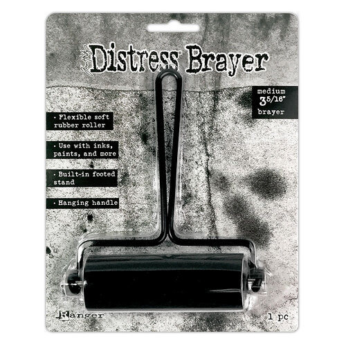 Ranger Ink - Tim Holtz - 3.31 Inch Distress Brayer