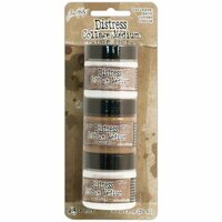 Ranger Ink - Tim Holtz - Distress Collage Medium - Mini - 3 Pack
