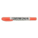 Ranger Ink - Tim Holtz - Distress Crayons - Abandoned Coral