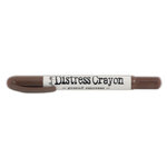 Ranger Ink - Tim Holtz - Distress Crayons - Ground Espresso