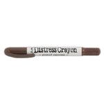 Ranger Ink - Tim Holtz - Distress Crayons - Ground Espresso