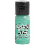 Ranger Ink - Tim Holtz - Distress Paint - Mini - Flip Cap - Cracked Pistachio