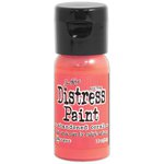 Ranger Ink - Tim Holtz - Distress Paint - Mini - Flip Cap - Abandoned Coral