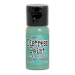Ranger Ink - Tim Holtz - Distress Paint - Mini - Flip Cap - Evergreen Bough