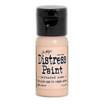 Ranger Ink - Tim Holtz - Distress Paint - Mini - Flip Cap - Tattered Rose