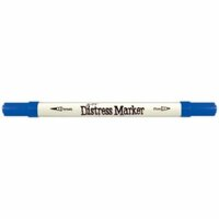 Ranger Ink - Tim Holtz - Distress Marker - Blueprint Sketch