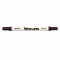 Ranger Ink - Tim Holtz - Distress Marker - Ground Espresso