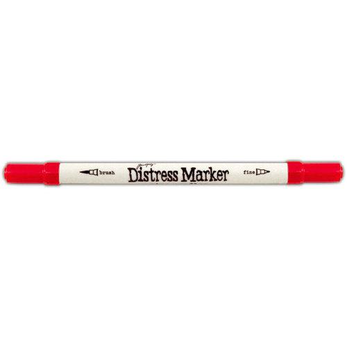 Ranger Ink - Tim Holtz - Distress Marker - Candied Apple