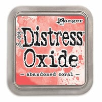 Ranger Ink - Tim Holtz - Distress Oxides Ink Pads - Abandoned Coral