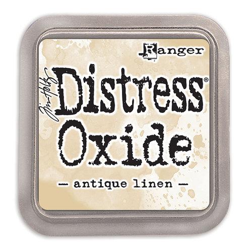 Tim Holtz Distress Oxides Ink Pads ANTIQUE LINEN