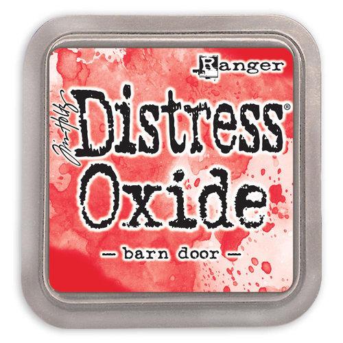 Ranger Ink - Tim Holtz - Distress Oxides Ink Pads - Barn Door