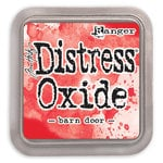 Ranger Ink - Tim Holtz - Distress Oxides Ink Pads - Barn Door