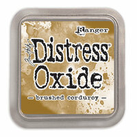 Ranger Ink - Tim Holtz - Distress Oxides Ink Pads - Brushed Corduroy