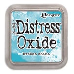 Ranger Ink - Tim Holtz - Distress Oxides Ink Pads - Broken China