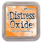 Ranger Ink - Tim Holtz - Distress Oxides Ink Pads - Carved Pumpkin