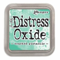Ranger Ink - Tim Holtz - Distress Oxides Ink Pads - Cracked Pistachio