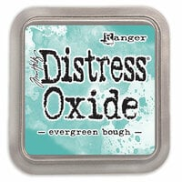 Ranger Ink - Tim Holtz - Distress Oxides Ink Pads - Evergreen Bough