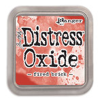 Ranger Ink - Tim Holtz - Distress Oxides Ink Pads - Fired Brick