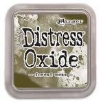 Ranger Ink - Tim Holtz - Distress Oxides Ink Pads - Forest Moss