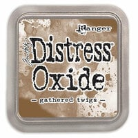 Ranger Ink - Tim Holtz - Distress Oxides Ink Pads - Gathered Twigs
