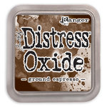 Ranger Ink - Tim Holtz - Distress Oxides Ink Pads - Ground Espresso