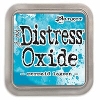 Ranger Ink - Tim Holtz - Distress Oxides Ink Pads - Mermaid Lagoon