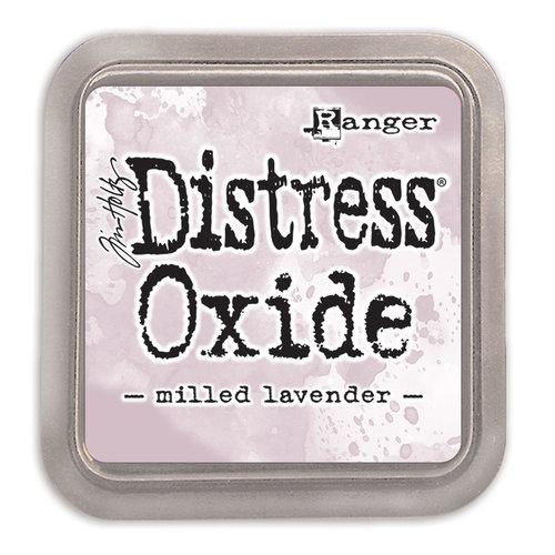 Ranger Ink - Tim Holtz - Distress Oxides Ink Pads - Milled Lavender
