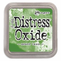 Ranger Ink - Tim Holtz - Distress Oxides Ink Pads - Mowed Lawn