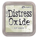 Ranger Ink - Tim Holtz - Distress Oxides Ink Pads - Old Paper