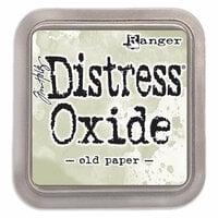 Ranger Ink - Tim Holtz - Distress Oxides Ink Pads - Old Paper