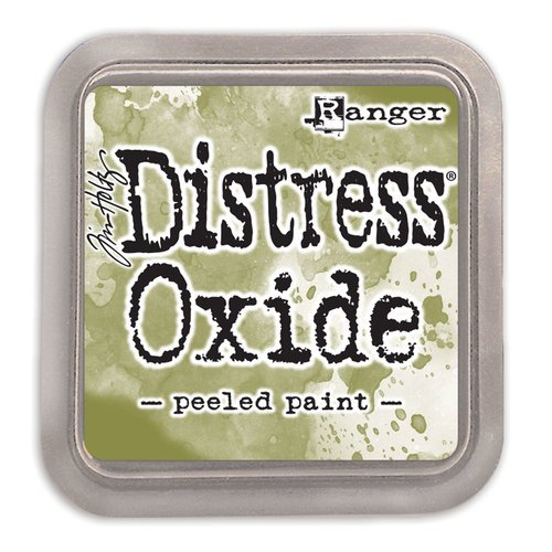 Ranger Ink - Tim Holtz - Distress Oxides Ink Pads - Peeled Paint