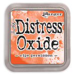 Ranger Ink - Tim Holtz - Distress Oxides Ink Pads - Ripe Persimmon
