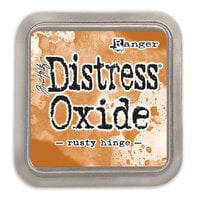 Ranger Ink - Tim Holtz - Distress Oxides Ink Pads - Rusty Hinge