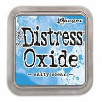 Ranger Ink - Tim Holtz - Distress Oxides Ink Pads - Salty Ocean