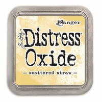 Ranger Ink - Tim Holtz - Distress Oxides Ink Pads - Scattered Straw