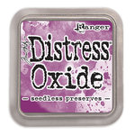 Ranger Ink - Tim Holtz - Distress Oxides Ink Pads - Seedless Preserves
