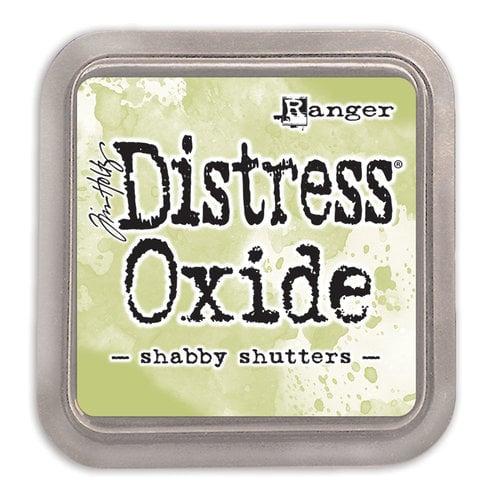 Ranger Ink - Tim Holtz - Distress Oxides Ink Pads - Shabby Shutters