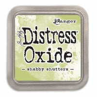 Ranger Ink - Tim Holtz - Distress Oxides Ink Pads - Shabby Shutters