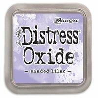 Ranger Ink - Tim Holtz - Distress Oxides Ink Pads - Shaded Lilac