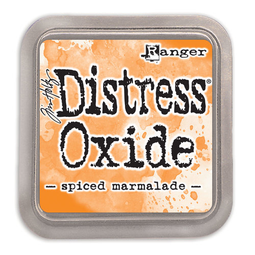 Ranger Ink Distress Oxides Spiced Marmalade