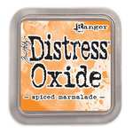 Ranger Ink - Tim Holtz - Distress Oxides Ink Pads - Spiced Marmalade
