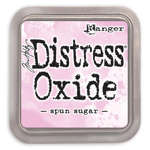 Ranger Ink - Tim Holtz - Distress Oxides Ink Pads - Spun Sugar