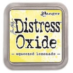 Ranger Ink - Tim Holtz - Distress Oxides Ink Pads - Squeezed Lemonade