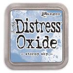 Ranger Ink - Tim Holtz - Distress Oxides Ink Pads - Stormy Sky