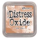 Ranger Ink - Tim Holtz - Distress Oxides Ink Pads - Tea Dye