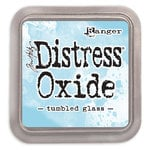 Distress Oxide - Tumbled Glass