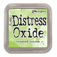 Ranger Ink - Tim Holtz - Distress Oxides Ink Pads - Twisted Citron