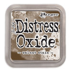 Ranger Ink - Tim Holtz - Distress Oxides Ink Pads - Walnut Stain